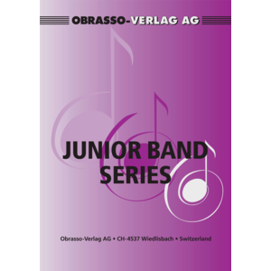 First Sounds For Junior Band, Volume 3